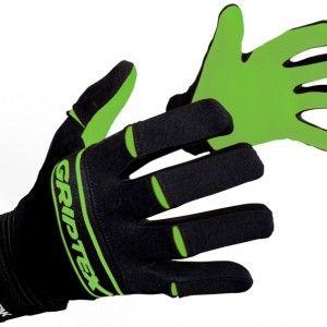 Glove Atak Griptex Black/Green