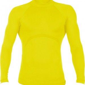 Camiseta Termica GSS One Amarilla