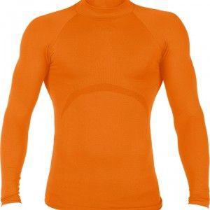 Camiseta Termica GSS One Naranja