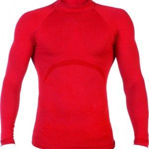 Camiseta Termica GSS One Rojo