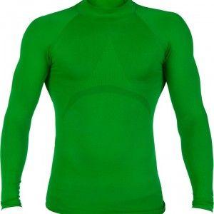 Camiseta Termica GSS One Verde