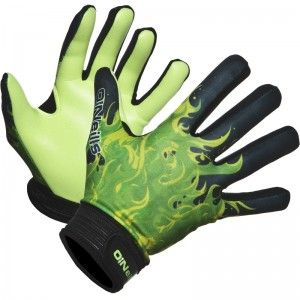Flame Glove Lima_Negro 1.0