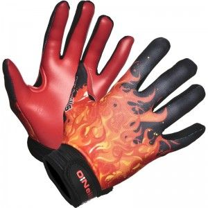 Flame Glove Rojo_Negro 1.0