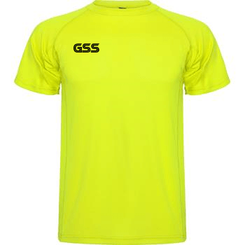 Tecnica GSS mod BASIC Amarillo Fluor