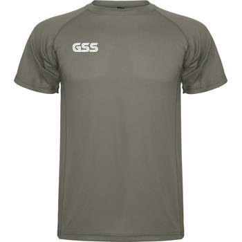 Tecnica GSS mod BASIC Gris