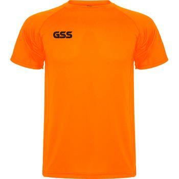 Tecnica GSS mod BASIC Naranja Fluor