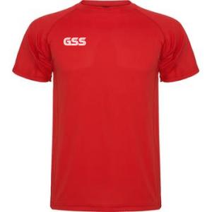 Tecnica GSS mod BASIC Rojo