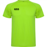 Tecnica GSS mod BASIC Verde Fluor