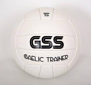 GSS Gaelic Trainer Football