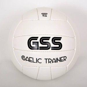 Balon GSS Gaelic_Trainer