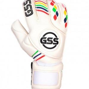 GSS Rhombs White-Rainbow