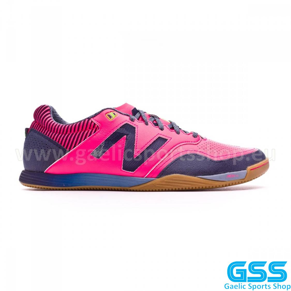 zapatillas new balance futsal