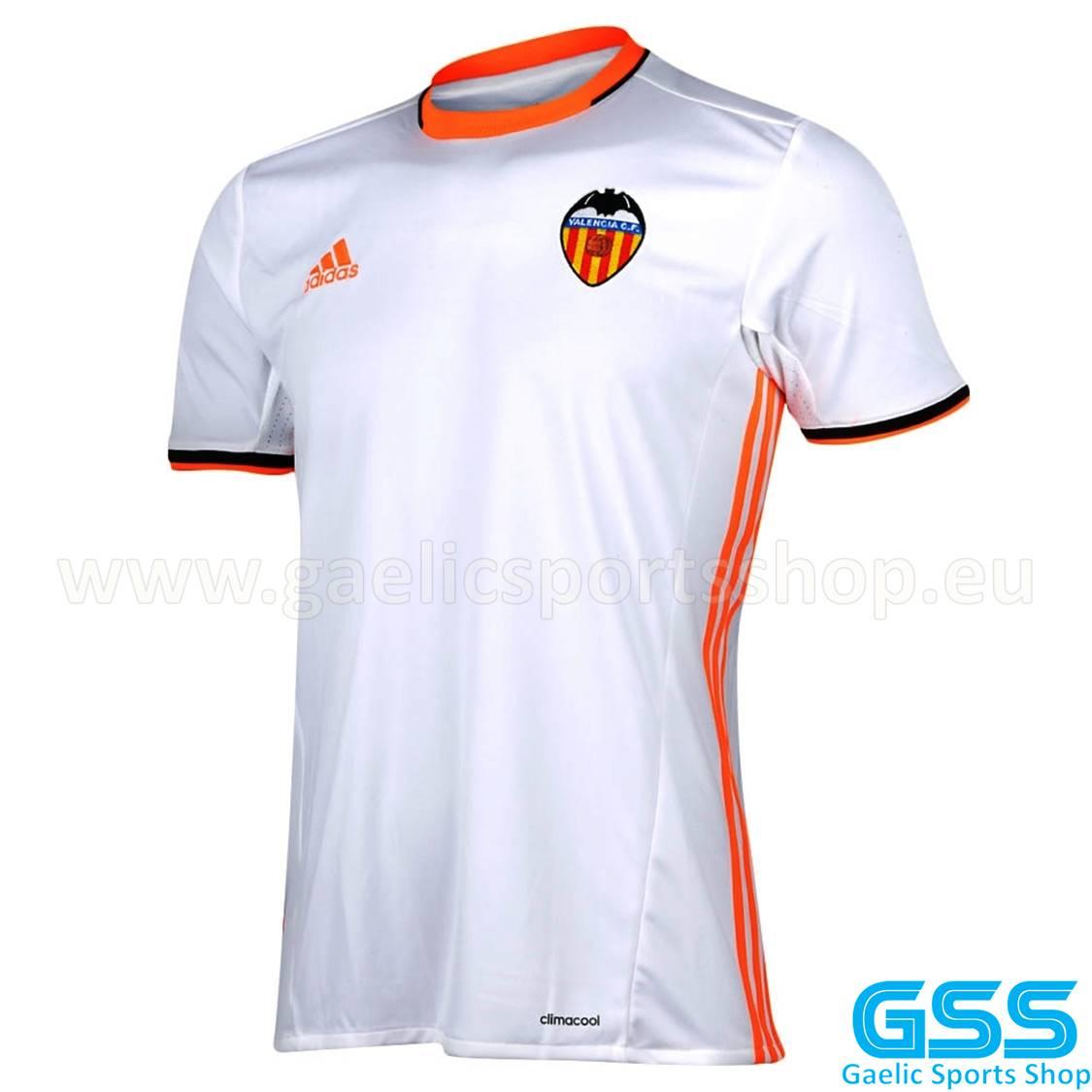 Camiseta Valencia CF baratos