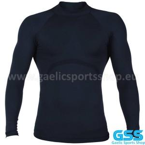 Camiseta Termica GSS One Marino 01