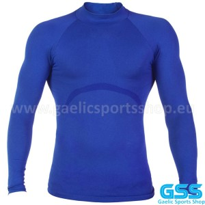 Camiseta Termica GSS One Royal 01