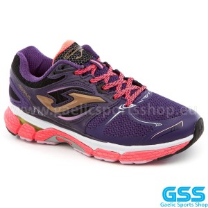 ZAPATILLAS JOMA R.HISPALIS LADY 819 PURPURA