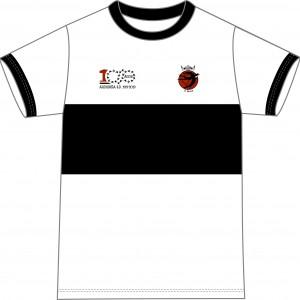 Camiseta Jugador Centenario (Delantera)