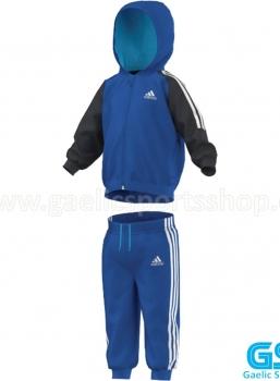 Chandal Adidas Bebe I J WV HD Suit Azul