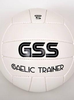 Balón GSS Gaelic Trainer
