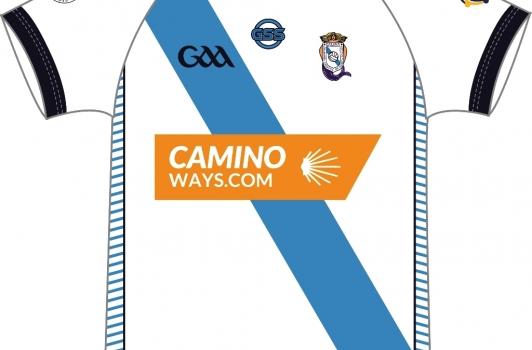 Camiseta Local Selección Galega