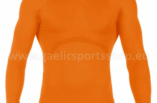 Camiseta Térmica GSS One Naranja