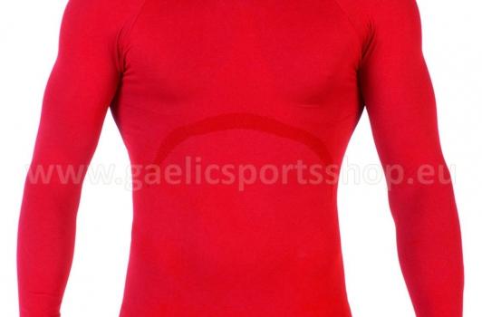 Camiseta Térmica GSS One Roja