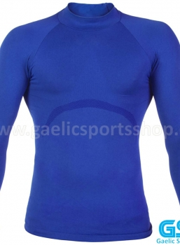 Camiseta Térmica GSS One Azul Royal