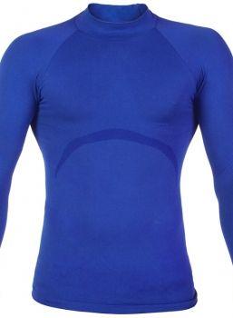Camiseta Térmica GSS One Azul Royal