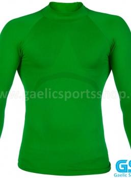 Camiseta Térmica GSS One Verde