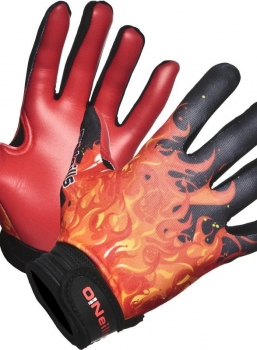 Guantes O'Neills Flame Rojo
