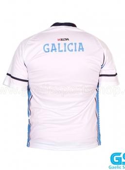 Camiseta Titular Selección Galega