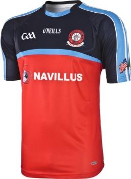 Camiseta O'Neills New York GAA International Away Jersey