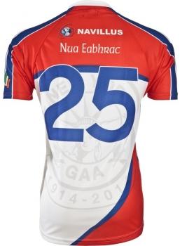 Camiseta O'Neills New York GAA International Home Jersey