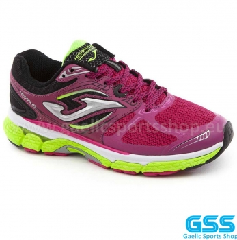 ZAPATILLAS JOMA R.HISPALIS LADY 810 FUCSIA