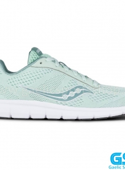 ZAPATILLA SAUCONY GRID IDEAL WOMEN VERDE