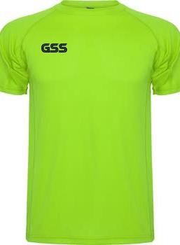 Camiseta Técnica GSS Basic Lima