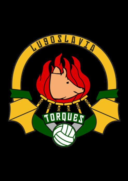 Torques de Lugoslavia