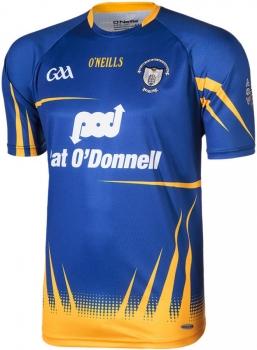 Camiseta O'Neills Clare GAA International Goalkeeper Jersey