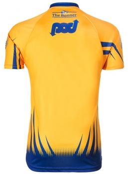 Camiseta O'Neills Clare GAA International Home Jersey