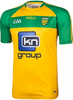 Camiseta O'Neills Donegal GAA International Home Jersey