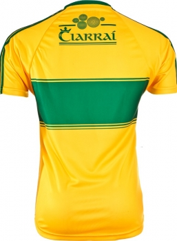 Camiseta O'Neills Kerry GAA International Goalkeeper Jersey