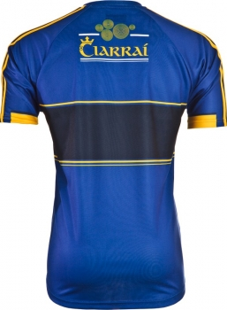 Camiseta O'Neills Kerry GAA International Away Jersey