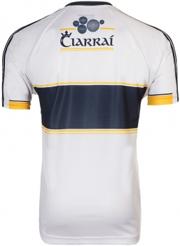 Camiseta O'Neills Kerry GAA International White Jersey