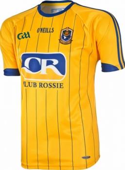 Camiseta O'Neills Roscommon GAA International Home Jersey