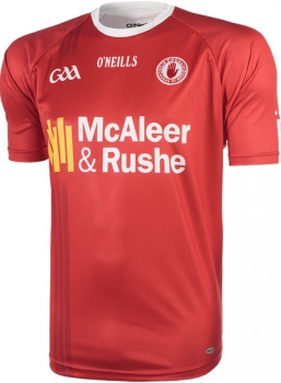 Camiseta O'Neills Tyrone GAA International Away Jersey